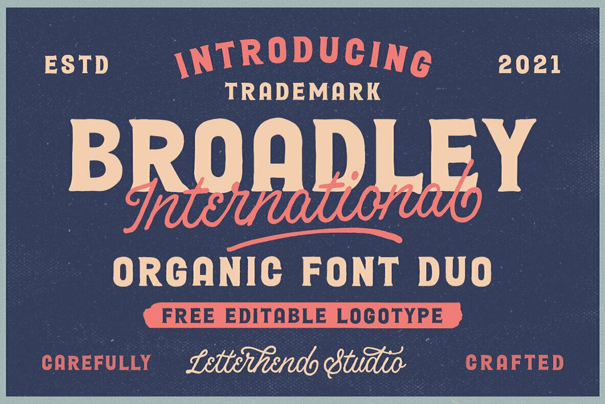 Broadley