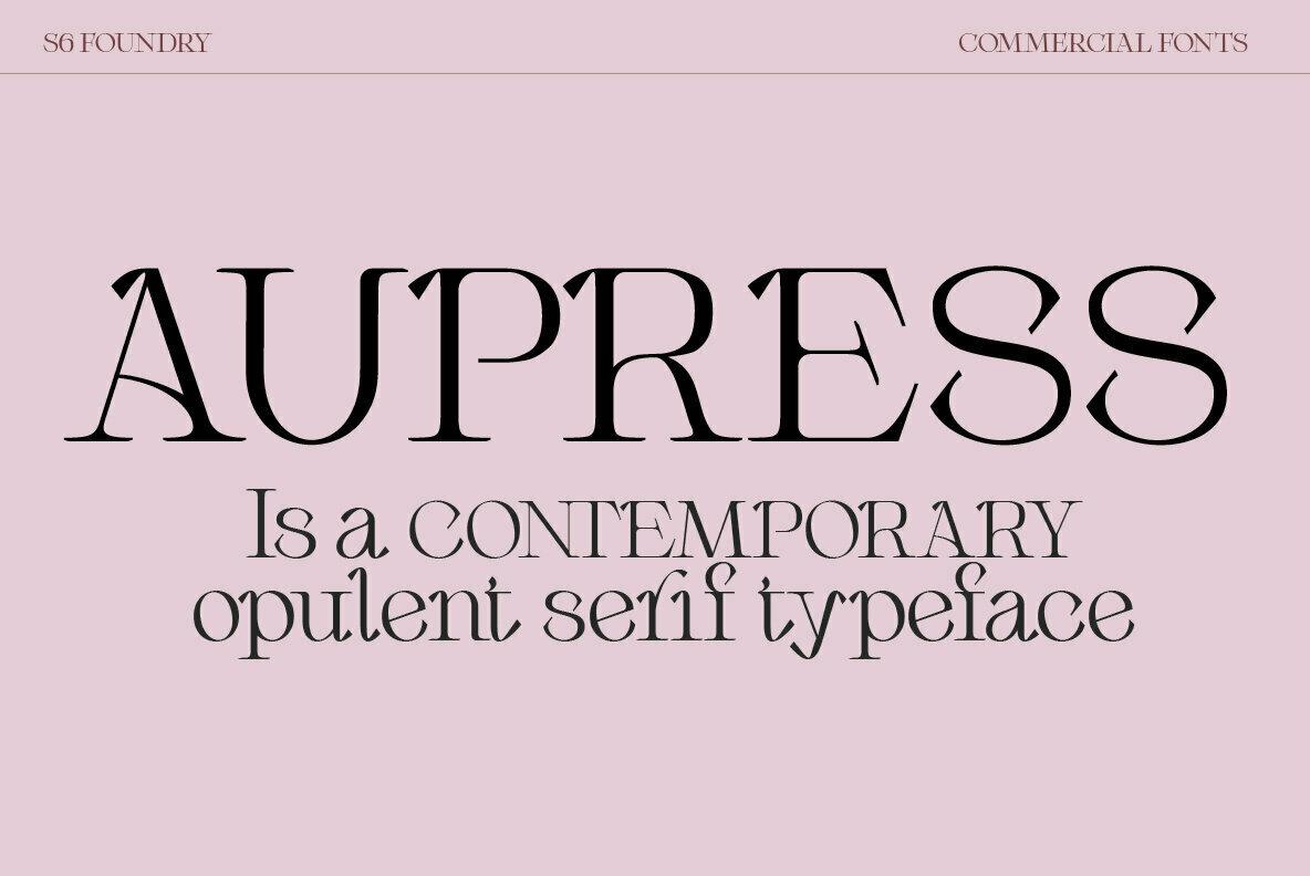 Aupress