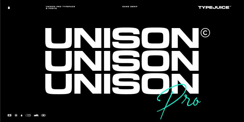 Unison Pro