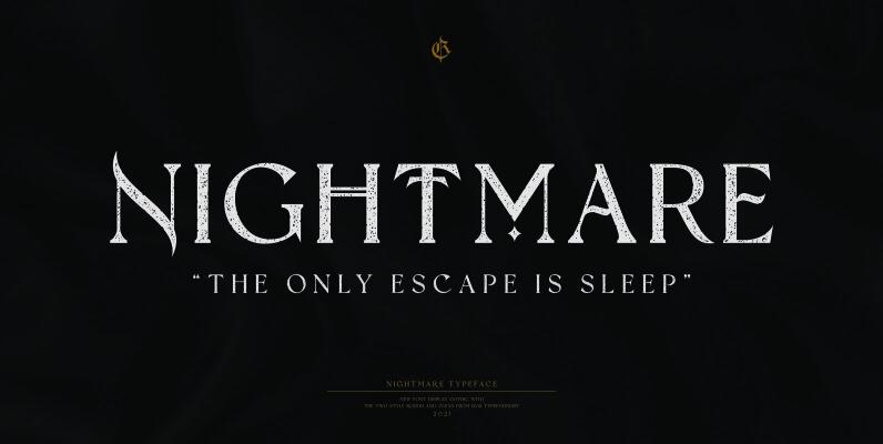 Nightmare Gothic