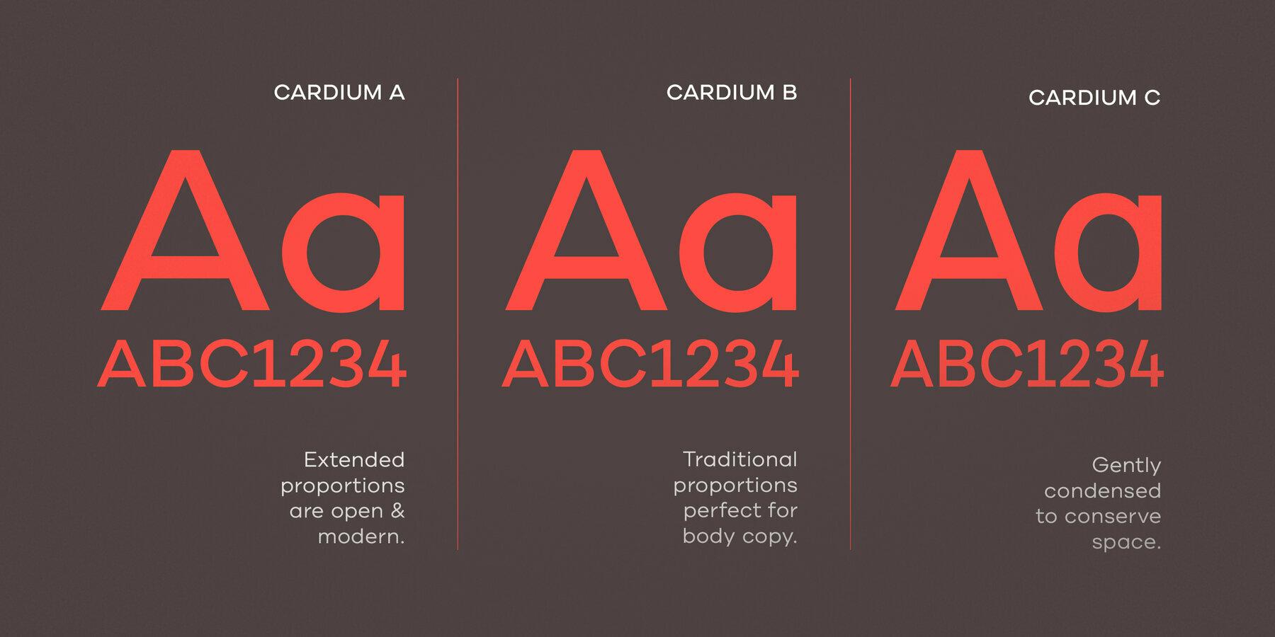 Cardium