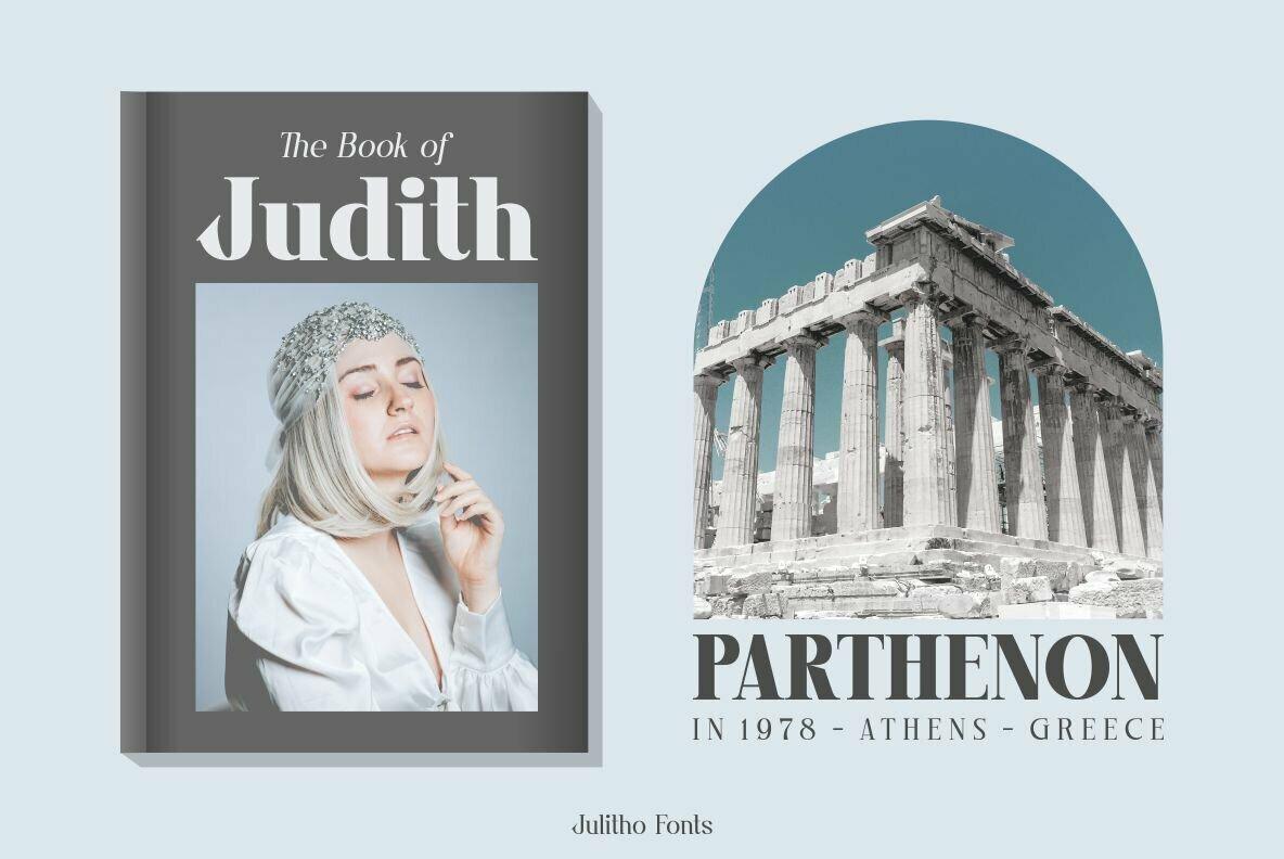 Julitho