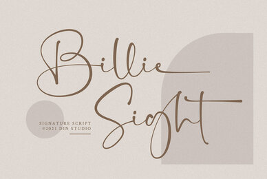 Billie Sight
