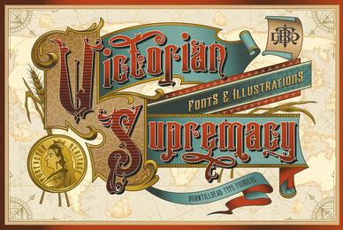 Victorian Supremacy