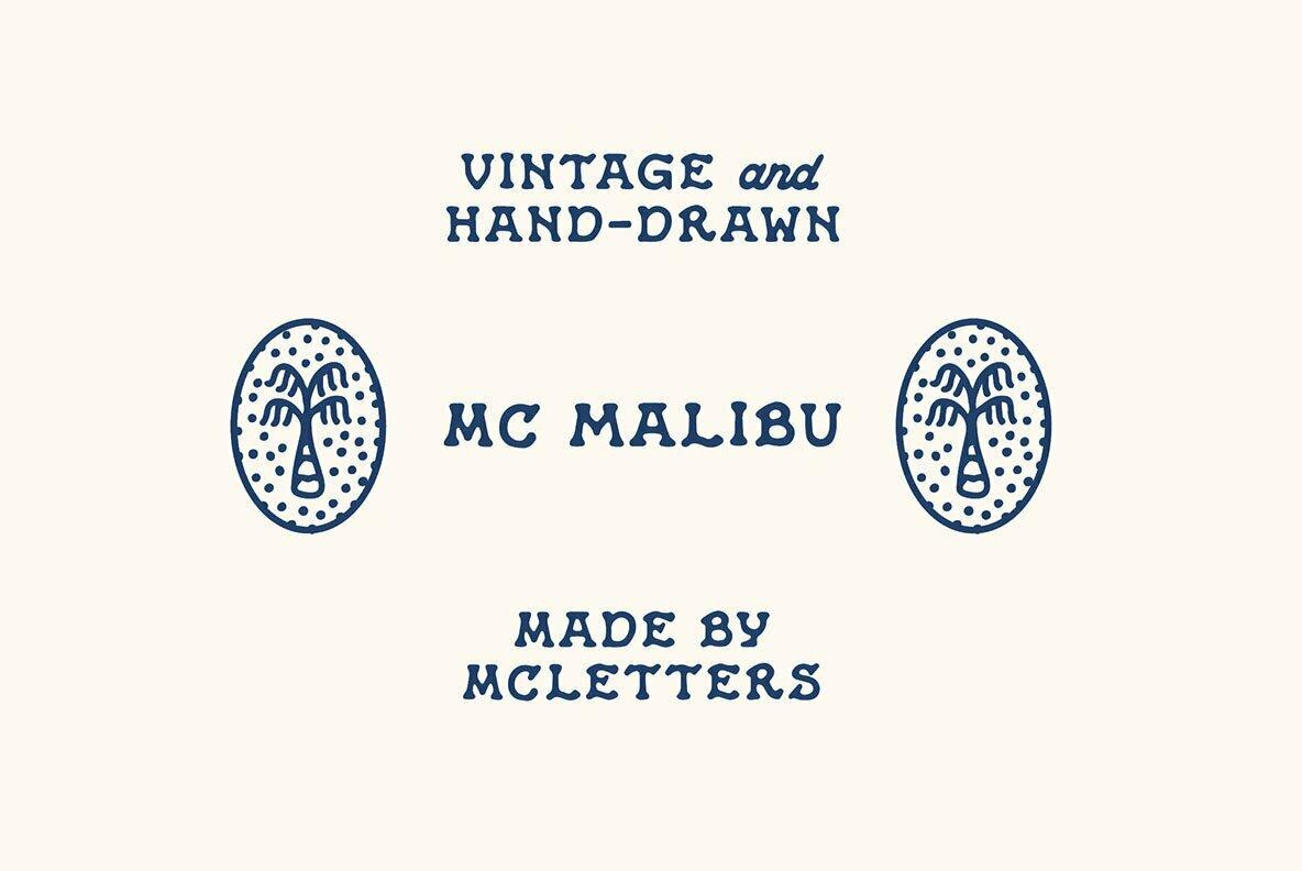 MC Malibu