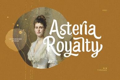 Asteria Royalty
