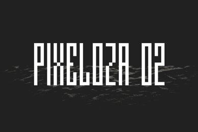 Pixeloza 02