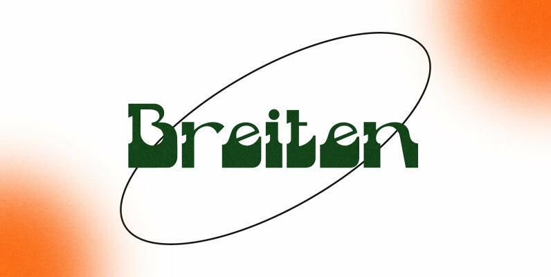 Breiten