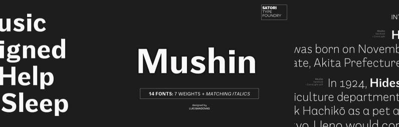 Mushin