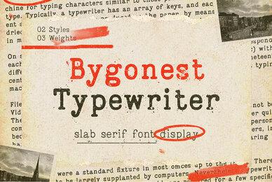 Bygonest