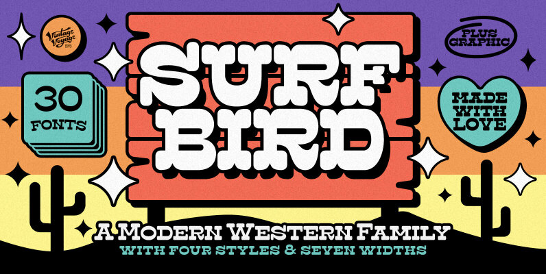 The Surfbird
