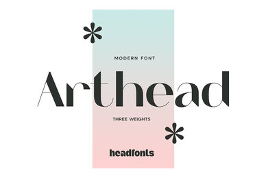 Arthead