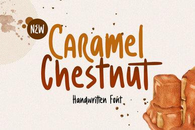 Caramel Chestnut