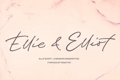Ellie Script