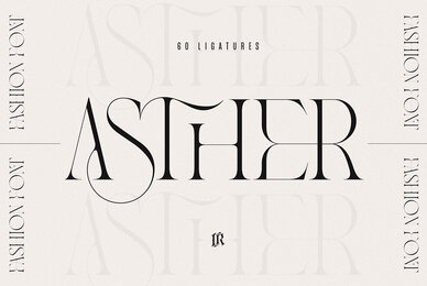 Asther