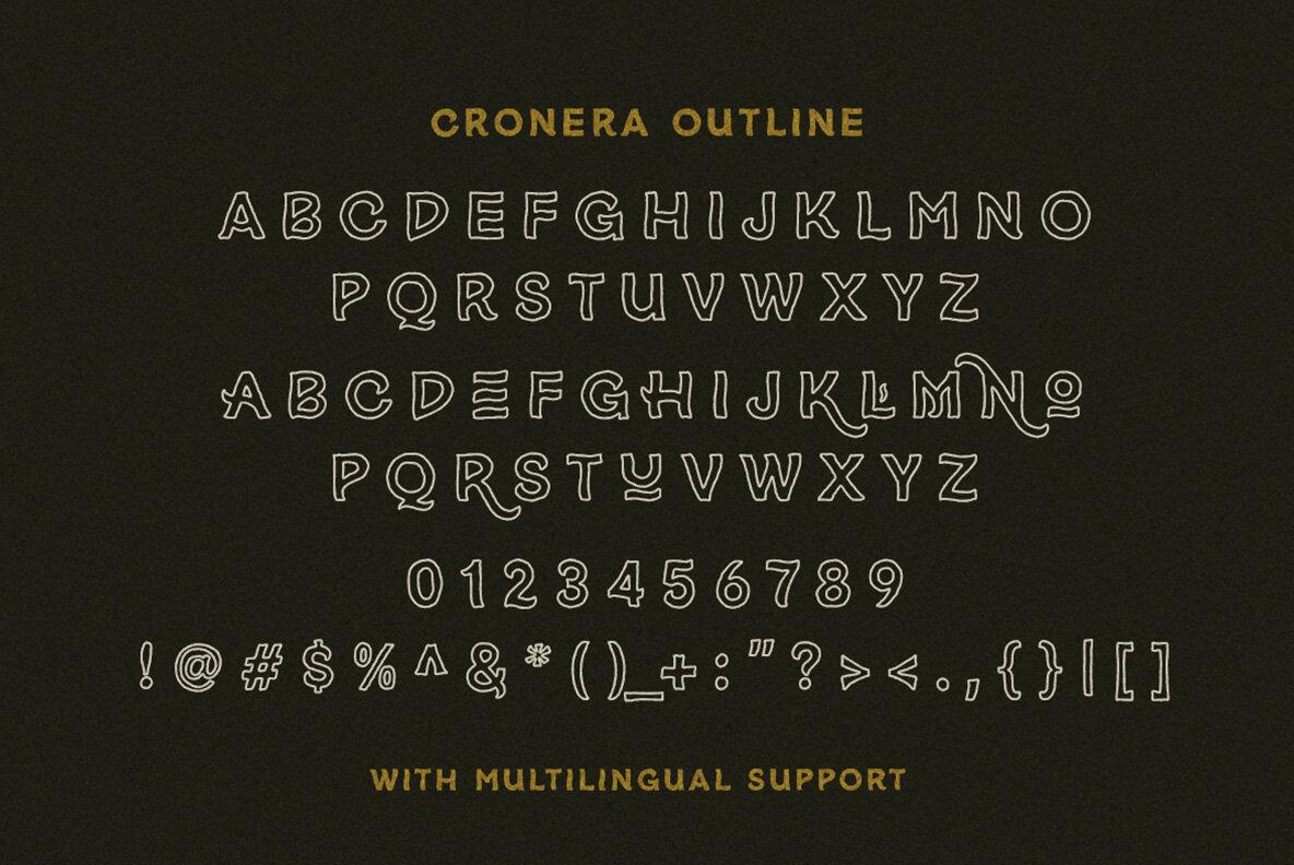 Cronera
