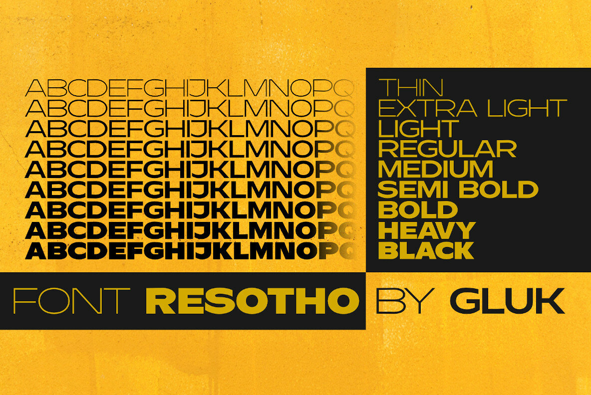 Resotho