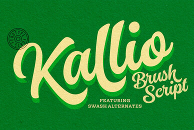 Kallio Brush
