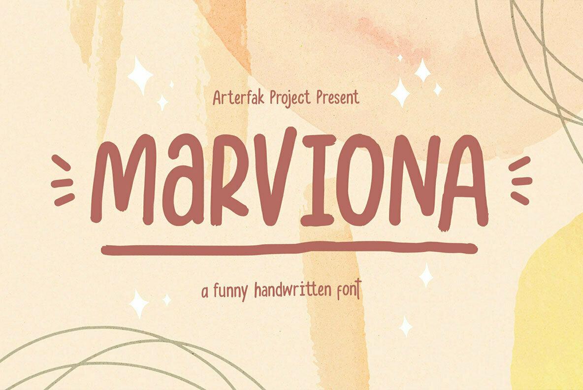 Marviona