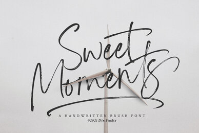 Sweet Moments