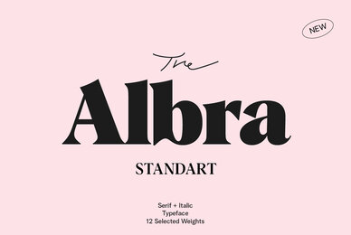Albra Standart Collection