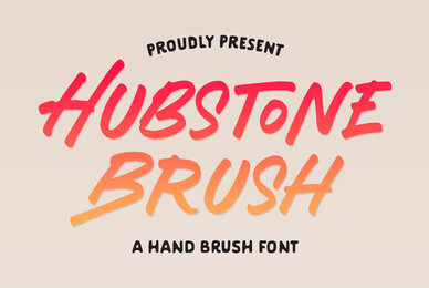 Hubstone Brush