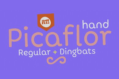 Picaflor Hand