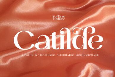 Catilde