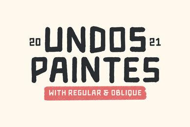 Undos Paintes