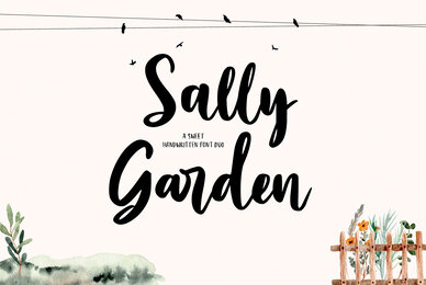 Sally Garden