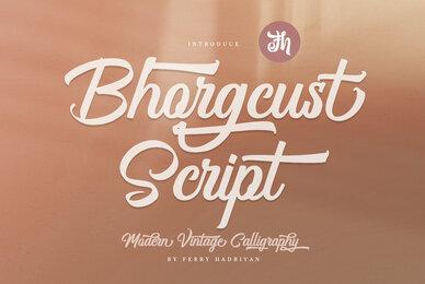 Bhorgcust
