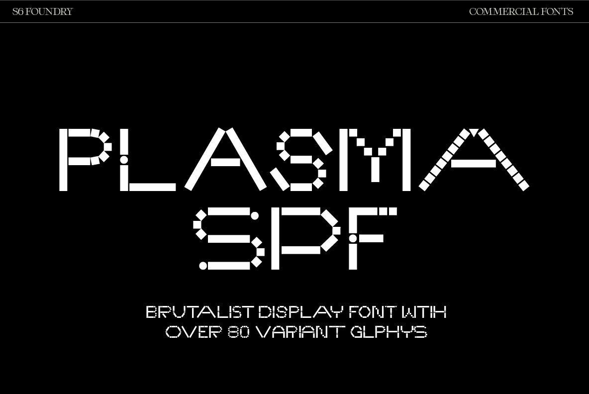 Plasma SPF