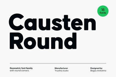 Causten Round