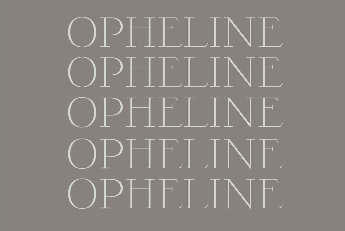 Opheline