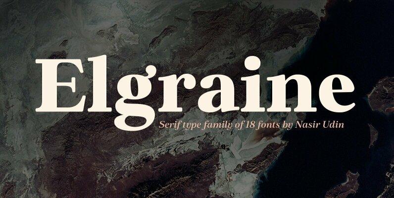 Elgraine