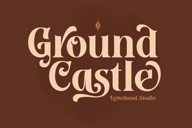 Ground Castle
