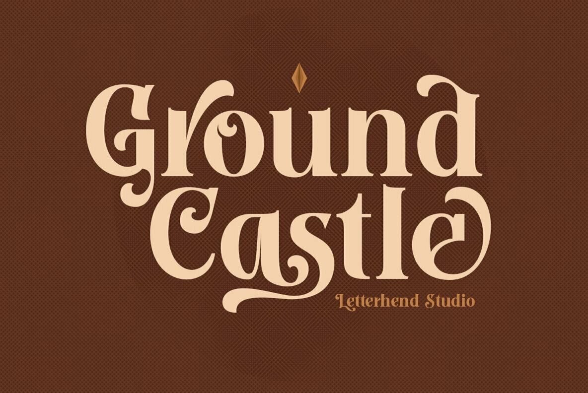 Ground Castle