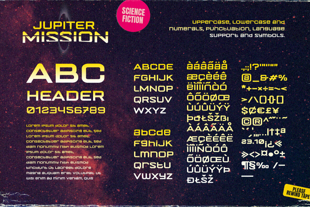 Jupiter Mission