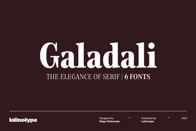 Galadali