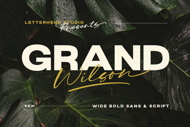 Grand Wilson