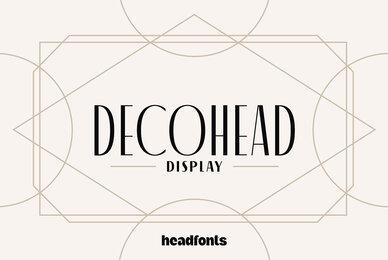 Decohea Display