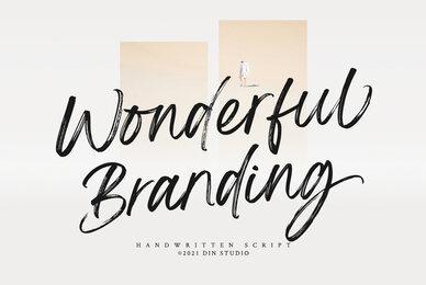 Wonderful Branding