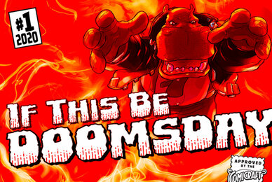 If This Be Doomsday