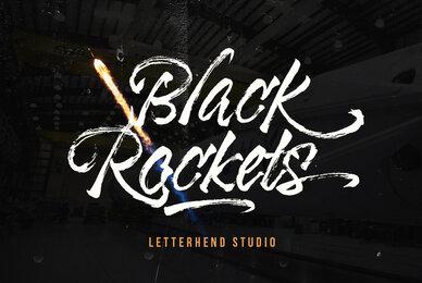 Black Rockets