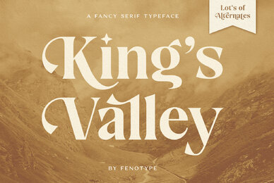 Kings Valley