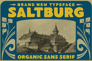 Saltburg