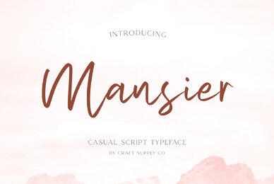 Mansier