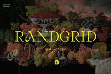 ED Randgrid