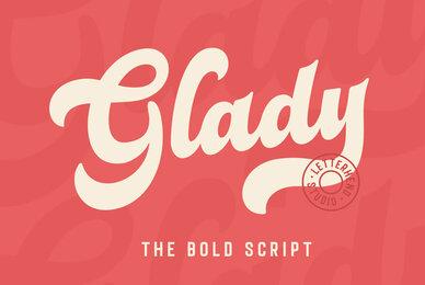 Glady