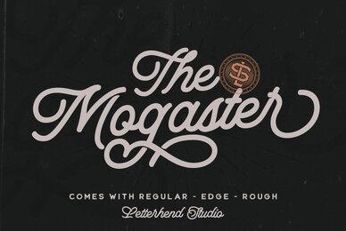 The Mogaster